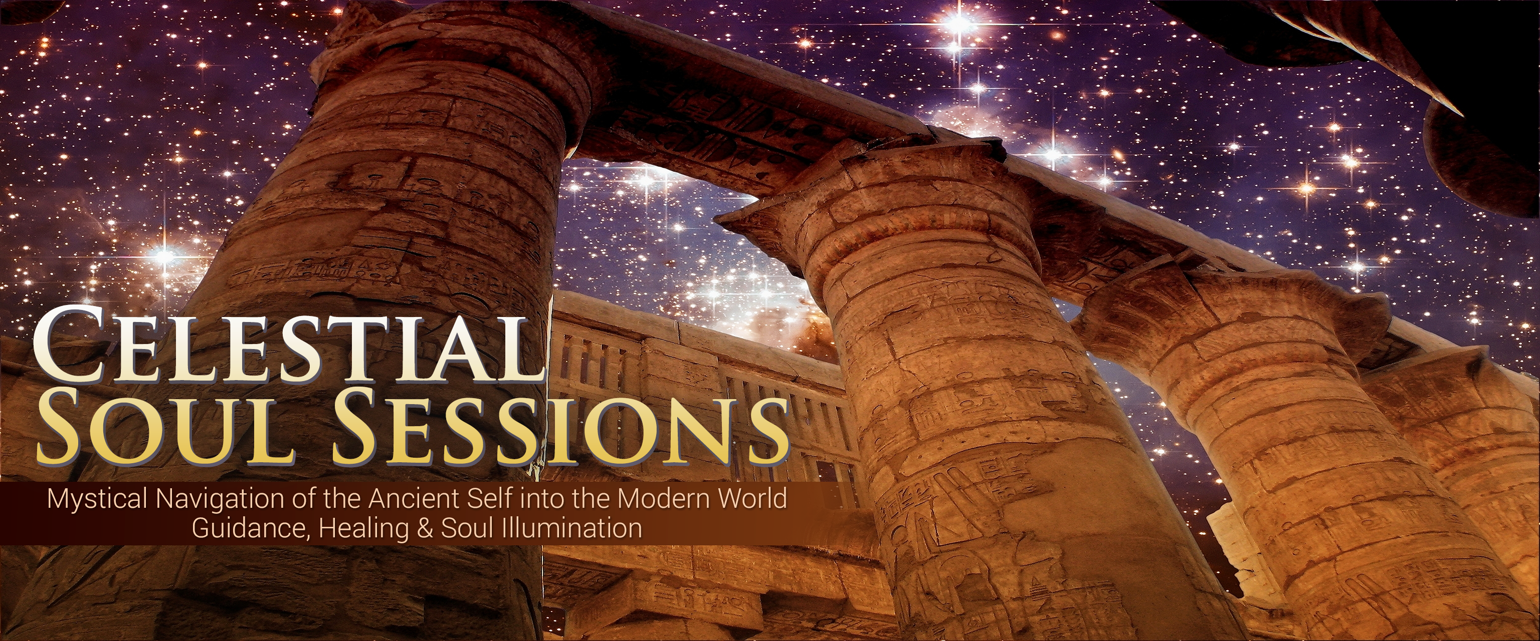 Celestial Soul Sessions